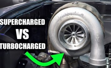 Turbochargers vs Superchargers